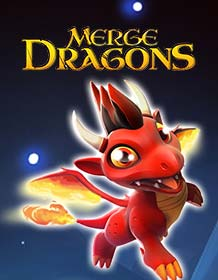 Merge Dragons Magic Coins