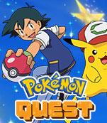 Pokemon Quest PM Tickets