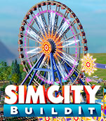 SimCity BuildIt SimCash & Simoleons