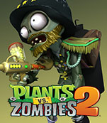 Plants vs. Zombies 2 Gems Coins