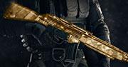 Topaz weapon skin