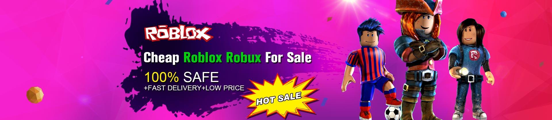 Cheap Robux