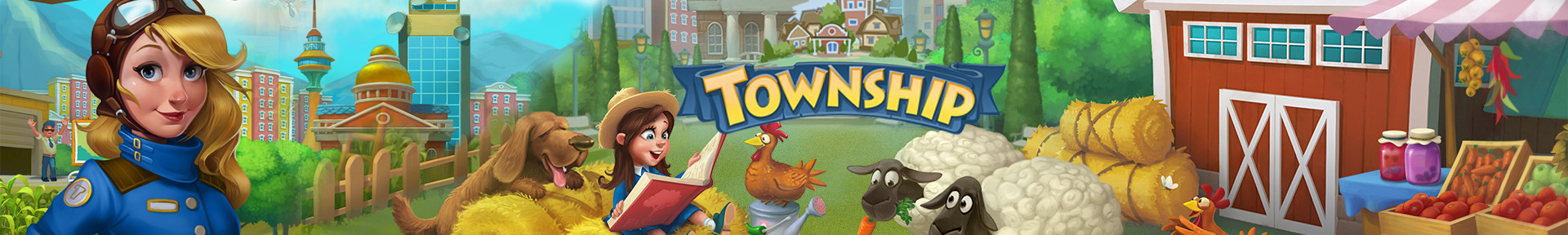 Township Cash