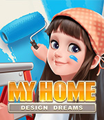 My Home Design Dreams Top Up