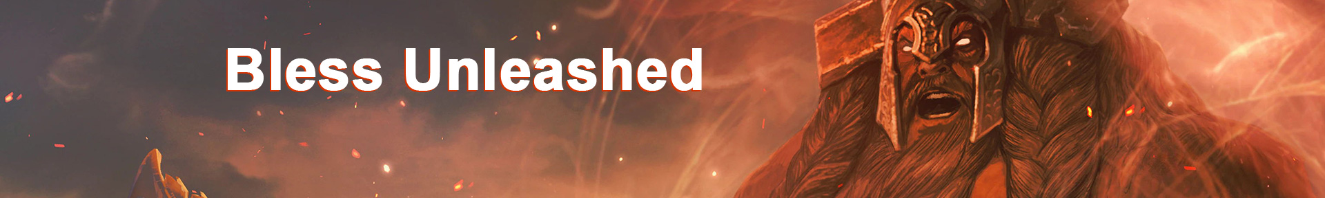 Bless Unleashed Starseeds
