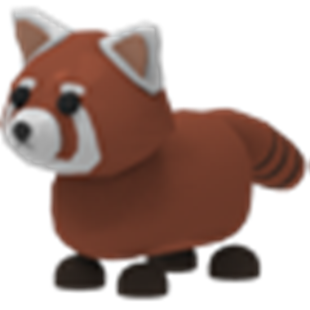 Red Panda(Ultra-Rare)