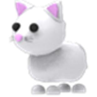 Snow Cat(Uncommon)