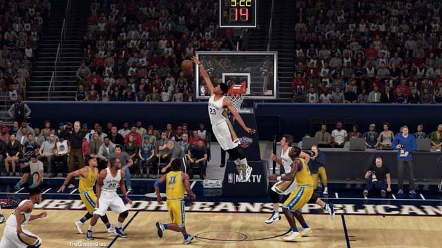 NBA 2K19 Alley Oop Tutorial - ...