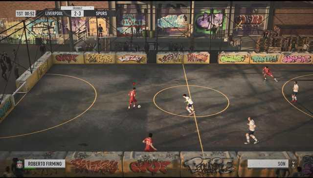 FIFA 20 VOLTA Mode Trailer, NBA Street\u0027s version of basketball