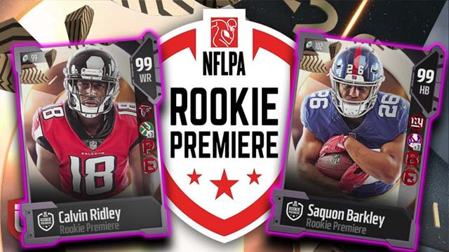 Madden 19 Rookie Premier Program Overview And How to Get