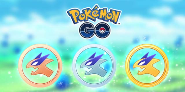 Pokemon Go New Legendary Raid Bosses for May, June and July
