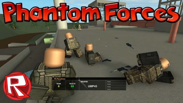 Free Admin Testplace Roblox How To Level Up Fast On Phantom Forces
