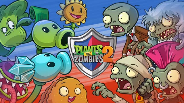 Plants vs Zombies 2 Guide