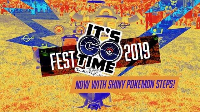 A Complete List of Pokemon Go Fest Global Challenges, Schedule and