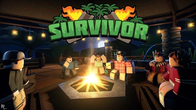 Try Survival Roblox An Actual Survivor Game