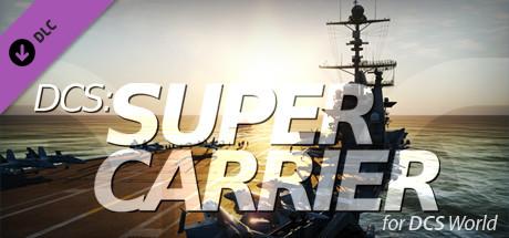 DCS: Supercarrier