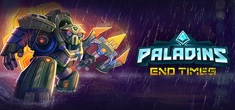 Paladins® - DLC