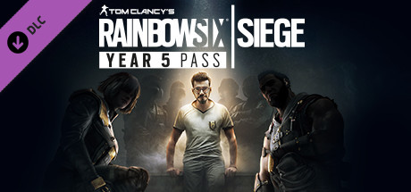Tom Clancy's Rainbow Six® Siege - Year 5 Pass