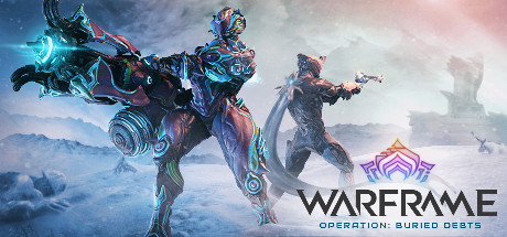 Warframe - DLC