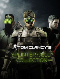 Tom Clancy's Splinter Cell Collection