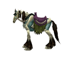 Blue Skeletal Horse(WoW Classic)