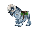 Frost Ram(WoW Classic)