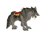 Horn of the Dire Wolf(WoW Classic)