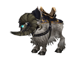 Swift Gray Ram(WoW Classic)