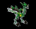 Swift Green Mechanostrider(WoW Classic)
