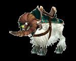 Swift White Ram(WoW Classic)