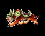 Swift Zulian Tiger(WoW Classic)